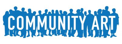 Community Art Logo